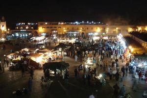 Marrakech & Marokko: Reisen, Urlaub, Infos