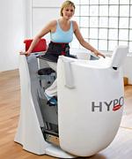 Hypoxi gegen Cellulite: Gewinnspiel