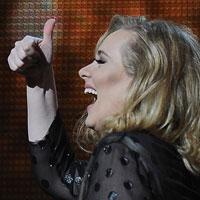 Adele: Comeback?