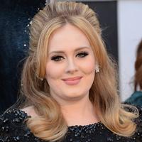 Adele: Heimliche Hochzeit?