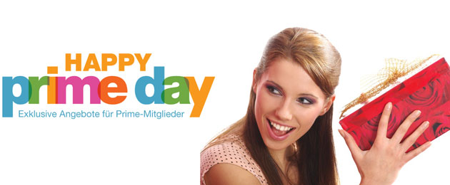 Amazon Prime Day Angebote 2015