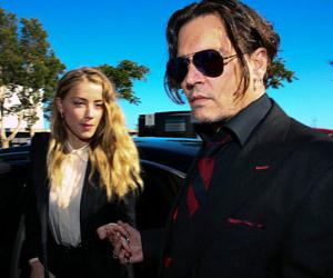 Amber Heard: Ende der Streitereien