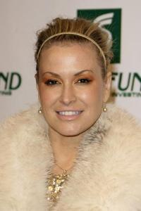Anastacia wieder an Brustkrebs erkrankt