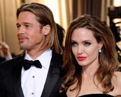 Angelina Jolie angeblich wieder schwanger