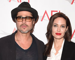 Angelina Jolie und Brad Pitt adoptieren wieder