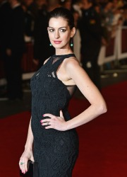 Anne Hathaway erwartet ihr erstes Kind