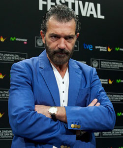 Antonio Banderas verlässt Hollywood