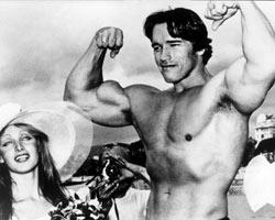 Arnold Schwarzenegger: Sex-Foto aufgetaucht