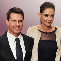 Tom Cruise und Katie Holmes: Scheidung