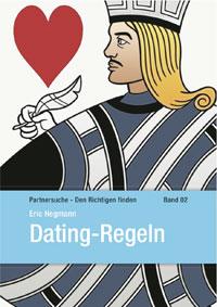 Eric Hegmann: Tipps & Tricks fürs Dating