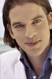Beautyexperte Axel Ruth