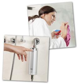 BWT Quick & Clean: Testbericht