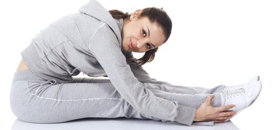 Beauty-Tipps fürs Fitness-Training