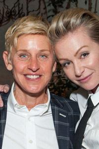 Ellen DeGeneres Beziehungskrise