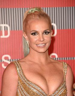 Britney Spears – Wut auf Männer?