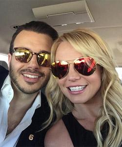 Britney Spears wieder verlobt