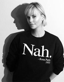 Charlize Theron prangert unfaire Bezahlung von Frauen an