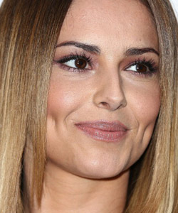Cheryl Cole hat geheiratet