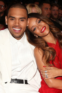 Chris Brown und Rihanna Trennung