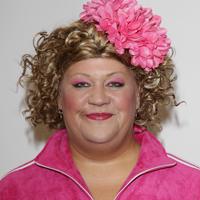 Wird Cindy aus Marzahn Hollywood-Star?