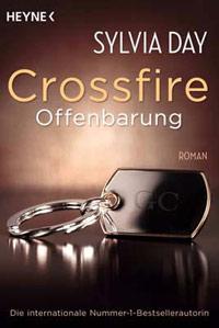 Crossfire – Offenbarung