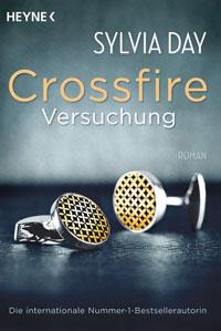 Crossfire - Versuchung