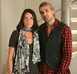David Garrett Interview