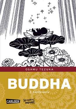 Ein Manga über die Entstehung den Buddhismus