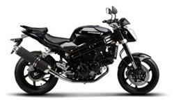 Motorräder im Test
