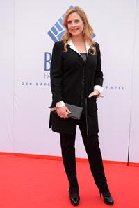 Diana Amft schwanger