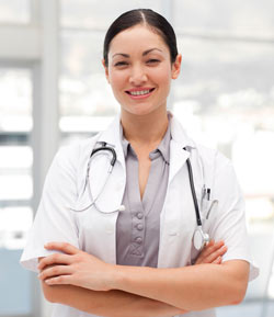 Umschulung zur Medizinischen Fachangestellten