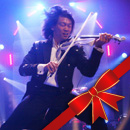 Gewinnen Sie Tickets für Trans-Siberian Orchestra!