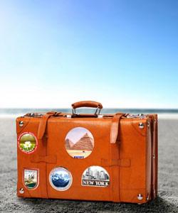 Diebstahl im Urlaub Tipps