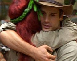 Dschungelcamp: Das Aus für Patrick Nuo