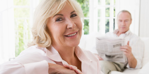 Alzheimer früh erkennen
