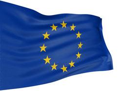Europa bittet zu Tisch
