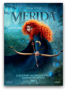 Filmtipp: Merida
