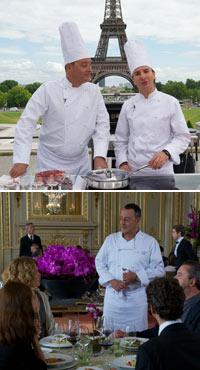 Filmtipp: Kochen ist Chefsache