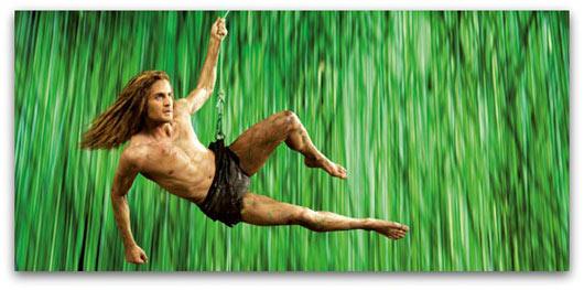 100 Jahre Tarzan
