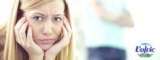 Flüssigkeitsmangel Symptome Stimmungsschwankungen