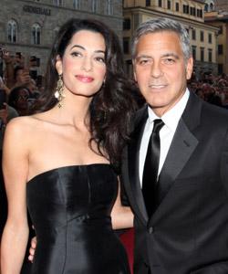 George Clooney lässt Hochzeit bezahlen