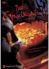 Gruselkochbuch