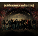 Gewinnspiel: Wir verlosen das neue Album der Söhne Mannheims fünf Mal!
