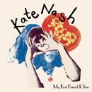 Gewinnspiel: Kate Nash -