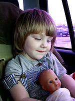Lange Autofahrten mit Kindern