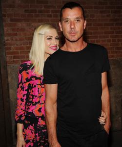 Gwen Stefani: Gavin Rossdale ging mit Nanny Mindy Mann fremd