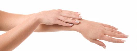 Handcreme-Test