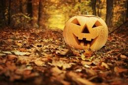 Der Ursprung von Halloween
