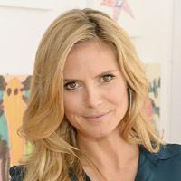 Keine Kinder mehr für Heidi Klum?