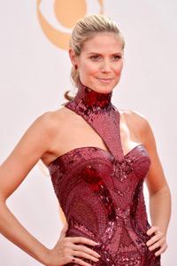 Heidi Klum verkauft ihre Kleider